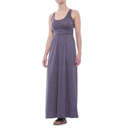 Mountain Hardwear Everyday Perfect Maxi Dress - UPF 25, Sleeveless (For Women) in Minky - Closeouts