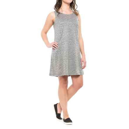 Mountain Hardwear Everyday Perfect Tank Dress - UPF 25, Sleeveless (For Women) in Manta Grey - Closeouts