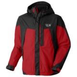 Mountain Hardwear Exposure Dry.Q Elite Parka - Waterproof (For Men)