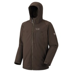 Mountain Hardwear Felix Jacket - Insulated (For Men) in Otter
