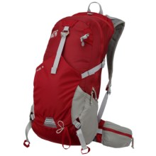 Mountain Hardwear Fluid 18 Backpack in Crimson - Closeouts