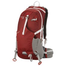 Mountain Hardwear Fluid 18 Backpack in Flame - Closeouts