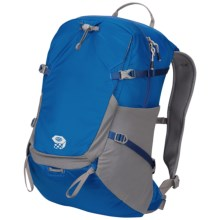 Mountain Hardwear Fluid 24 Backpack in Hyper Blue - Closeouts