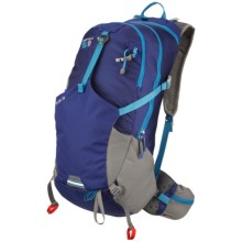 Mountain Hardwear Fluid 26 Backpack in Blue Chip - Closeouts