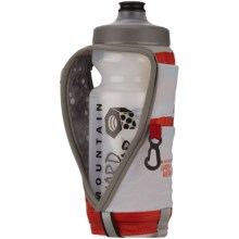 Mountain Hardwear Fluid Water Bottle - 22 fl.oz. in Stainless - Closeouts