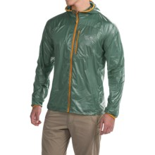 Mountain Hardwear Ghost Lite Jacket (For Men) in Thunderhead Grey - Closeouts
