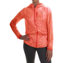 Mountain Hardwear Ghost Lite Jacket (For Women) in Paradise Pink - Closeouts