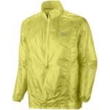 Mountain Hardwear Ghost Whisperer Anorak Jacket - Super Ultra Lightweight (For Men)
