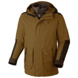 Mountain Hardwear Gondie Trifecta Dry.Q Core Jacket - Waterproof, Insulated, 3-in-1 (For Men)