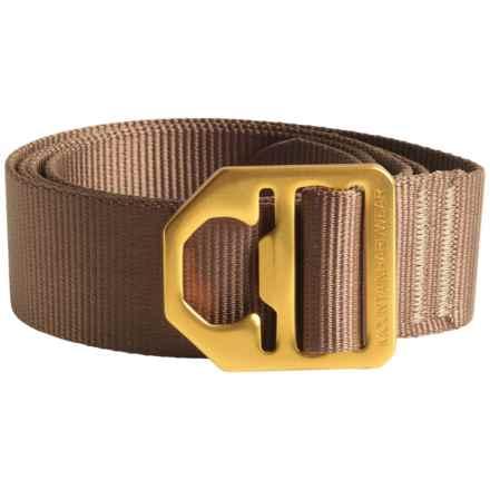 Mountain Hardwear Hardwear AP Belt in Saddle - Closeouts
