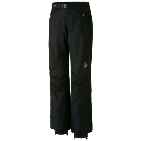 photo: Mountain Hardwear Women's Hestia Pant snowsport pant