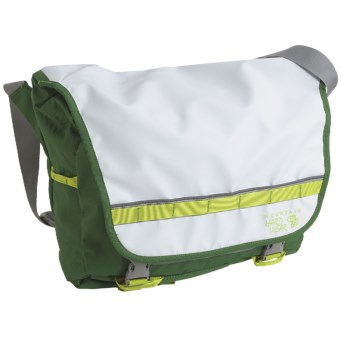 Mountain Hardwear Hilo Messenger Bag in Jungle