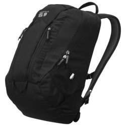 Mountain Hardwear Homer Backpack in Black