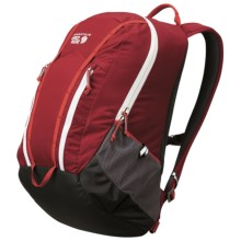 Mountain Hardwear Homer Daypack in Red Velvet - Closeouts