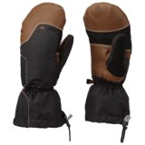 Mountain Hardwear Jalapeno Mittens - Waterproof (For Men)