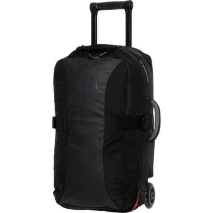 Mountain Hardwear Juggernaut 45 L Rolling Duffel Bag