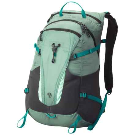 Mountain Hardwear Kapalina 22L Backpack (For Women) in Ice Shadow - Closeouts