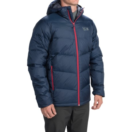 photo: Mountain Hardwear Men's Kelvinator Jacket
