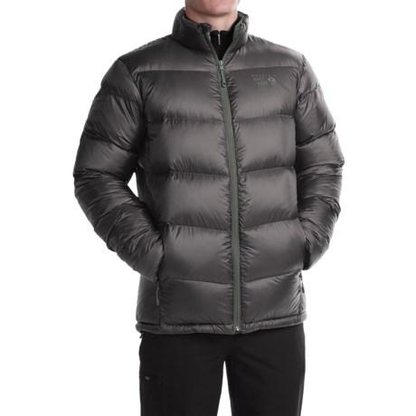 Mountain Hardwear Kelvinator Q.Shield(R) Down Jacket - 650 Fill Power (For Men)