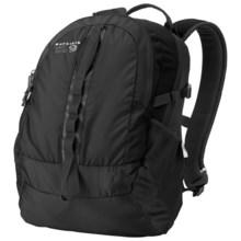 Mountain Hardwear Lander Backpack in Black - Closeouts