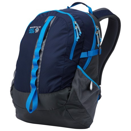 Mountain Hardwear Lander Backpack in Collegiate Navy