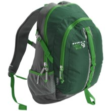 Mountain Hardwear Lander Backpack in Pine Tree - Closeouts