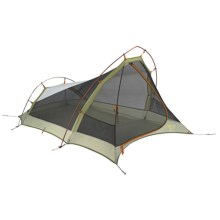 Mountain Hardwear Lightpath 3 Tent - 3-Person, 3-Season in Humboldt - Closeouts