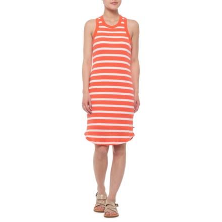 39a75dee3b1d7 Mountain Hardwear Lookout Tank Dress - Sleeveless (For Women) in Solstice  Red