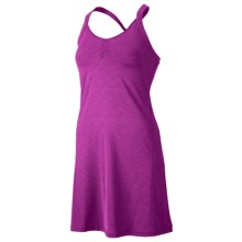 Mountain Hardwear Machala Dress - Sleeveless (For Women) in Deep Blush - Closeouts