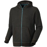 Mountain Hardwear Melbu Stripe Hoodie - Zip (For Men)
