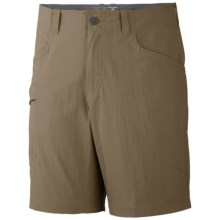 Mountain Hardwear Mesa V2 Shorts - UPF 50 (For Men) in Khaki - Closeouts