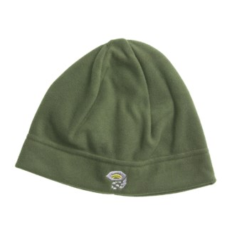 Mountain Hardwear Micro Dome Fleece Beanie Hat (For Boys)