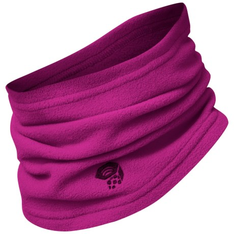 photo: Mountain Hardwear Micro Neck Gaiter accessory