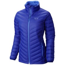 Mountain Hardwear Micro Ratio Down Jacket - 650 Fill Power (For Women) in Dynasty - Closeouts