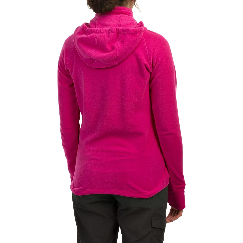 Mountain hardwear hoodie
