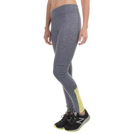 Mountain Hardwear Mighty Activa Stripe Tight