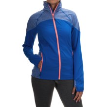 Mountain Hardwear Mistrala Jacket (For Women) in Bright Island Blue - Closeouts