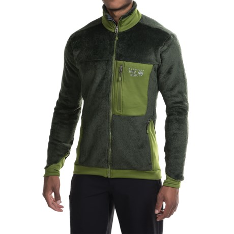 photo: Mountain Hardwear Monkey Man 200 Jacket