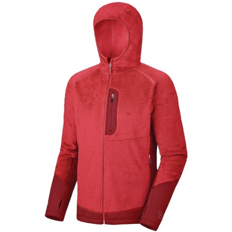 Mountain Hardwear Monkey Man Lite Jacket - Polartec® Thermal Pro® (For Men)