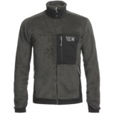 Mountain Hardwear Monkey Man Polartec® Thermal Pro® Fleece Jacket (For Men)
