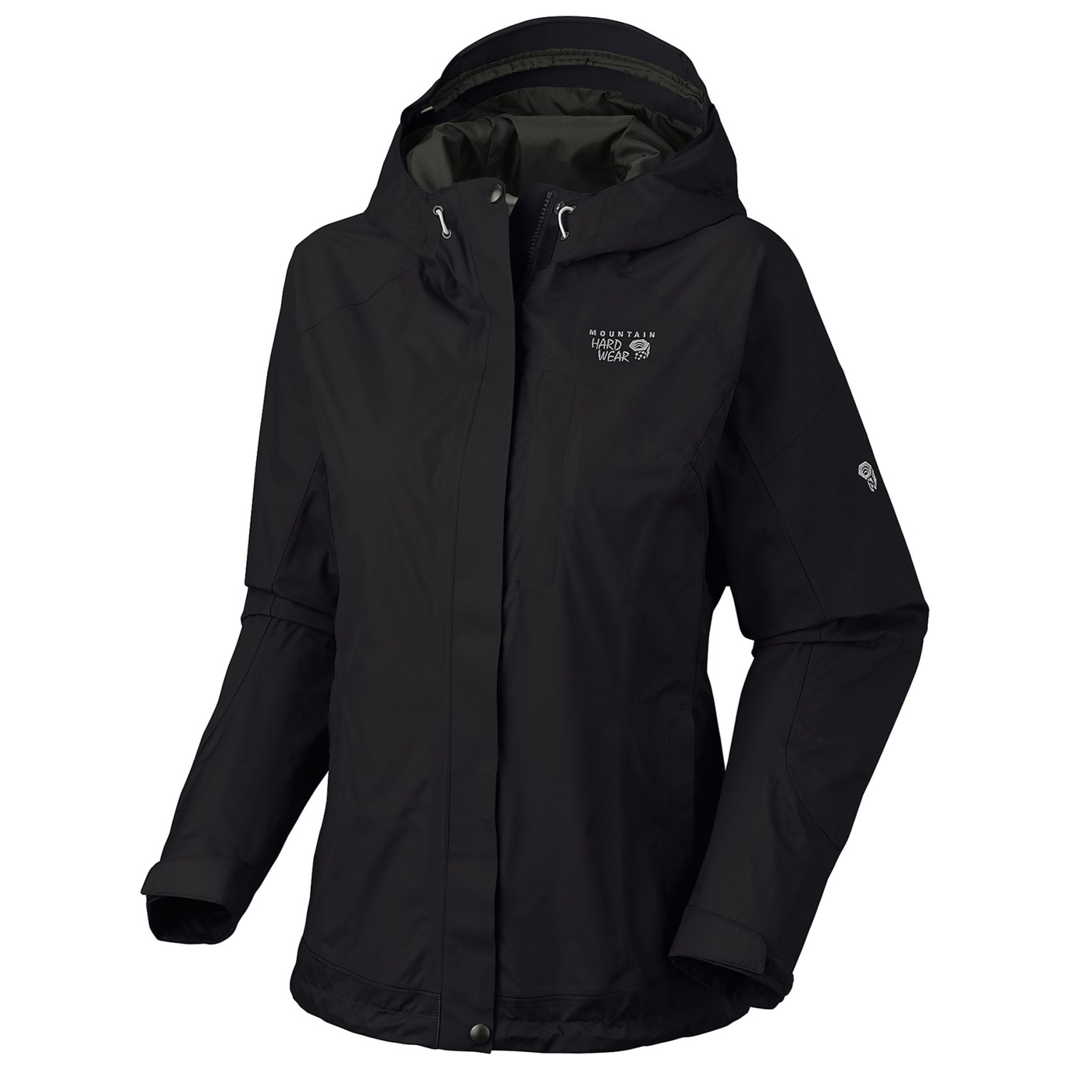 Mountain Hardwear Nazca Dry.Q^ Elite Jacket (For Women