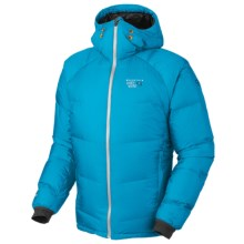 Mountain Hardwear Nilas Down Jacket - 850 Fill Power (For Men) in Capris - Closeouts