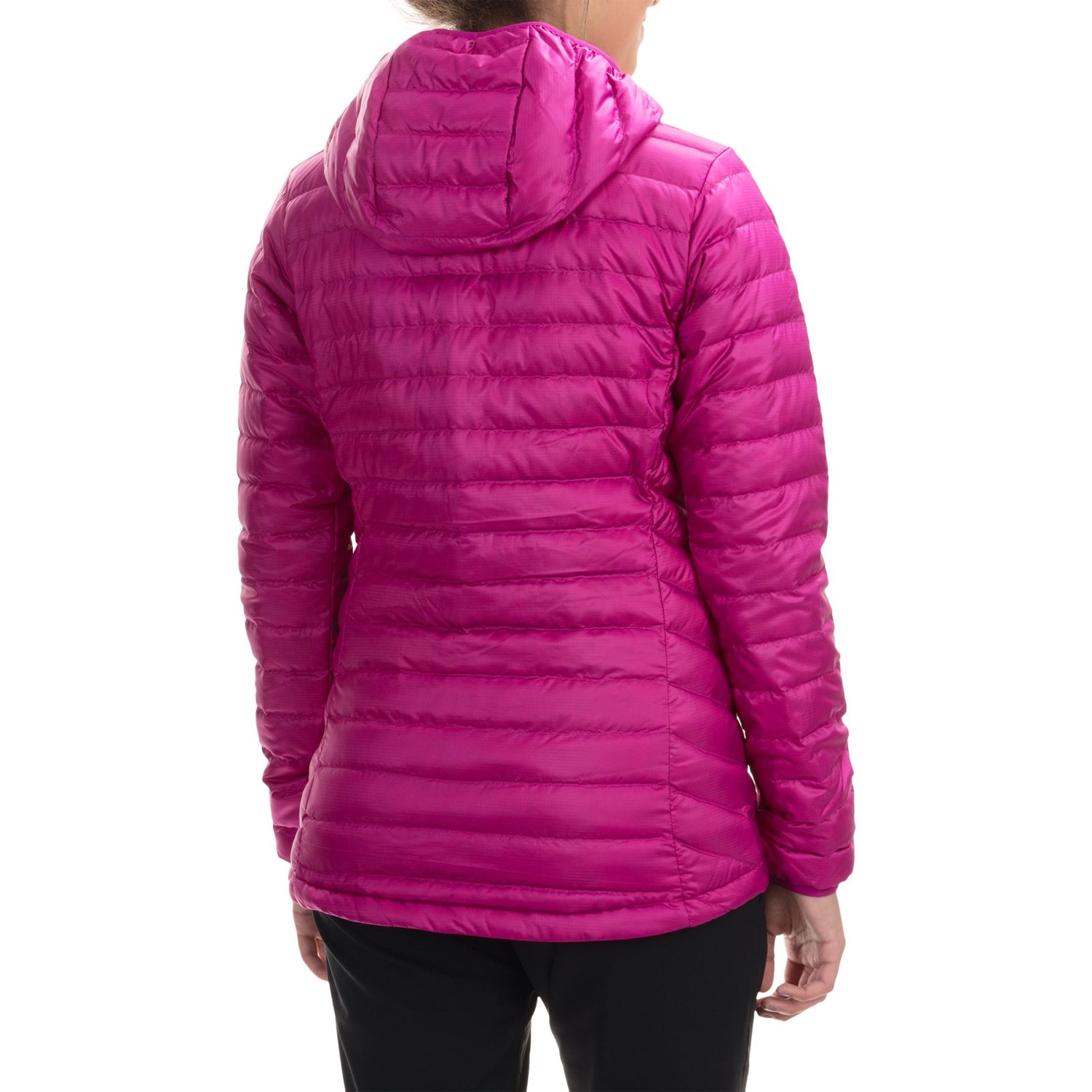 Mountain Hardwear Nitrous Q.Shield® Down Jacket (For Women)