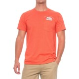 Mountain Hardwear No Can Left Behind T-Shirt - Short Sleeve (For Men)
