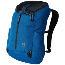Mountain Hardwear Paladin Backpack - 23L in Azurite - Closeouts