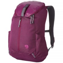 Mountain Hardwear Paladin Backpack - 23L in Dark Raspberry - Closeouts