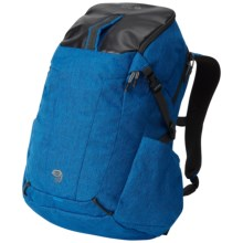 Mountain Hardwear Paladin Backpack - 33L in Azurite - Closeouts