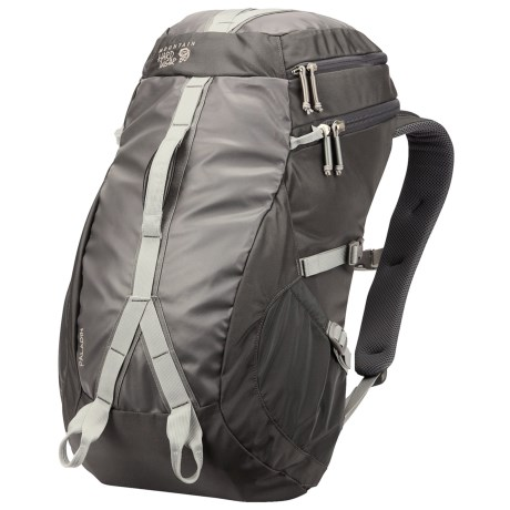 Mountain Hardwear Paladin Backpack in Grill