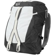 Mountain Hardwear Paladin Backpack in White - Closeouts