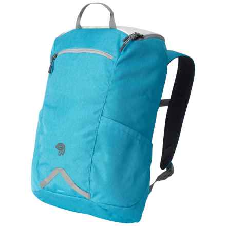 Mountain Hardwear Piero 25 Backpack in Atoll - Closeouts
